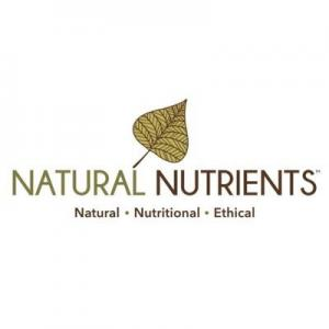 Natural Nutrients Discount Codes & Deals