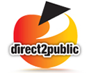 Direct2public Discount Codes & Deals