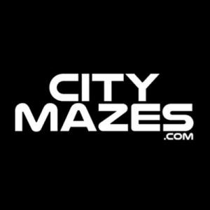 City Mazes Discount Codes & Deals