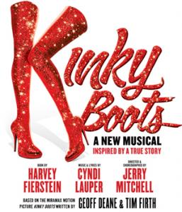 Kinky Boots Discount Codes & Deals
