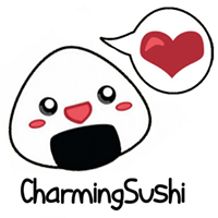CharmingSushi Discount Codes & Deals