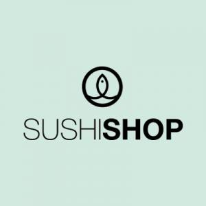 Sushi Shop Discount Codes & Deals
