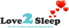 Love2Sleep Discount Codes & Deals