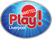 Mattel Play Liverpool Discount Codes & Deals
