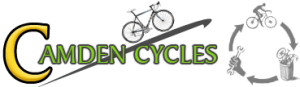 Camden Cycles Discount Codes & Deals
