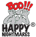 Happy Nightmares Discount Codes & Deals