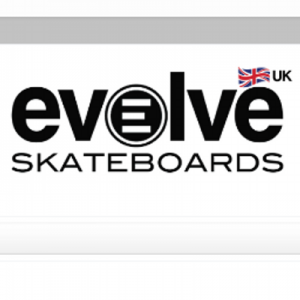 Evolve Skateboards Discount Codes & Deals