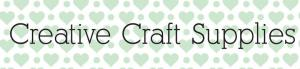 Creative Craft Supplies Discount Codes & Deals