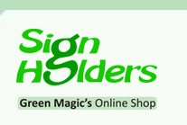 Sign Holders Discount Codes & Deals