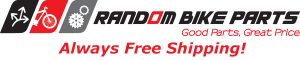 Random Bike Parts Discount Codes & Deals