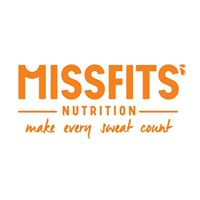 MissFits Nutrition Discount Codes & Deals