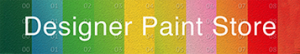 Designer Paint Store Discount Codes & Deals