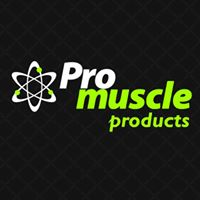Pro Muscle Products Discount Codes & Deals