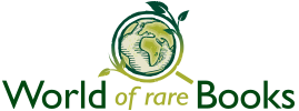 World of Rare Books Discount Codes & Deals