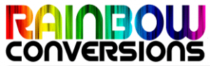 Rainbow Conversions Discount Codes & Deals