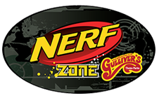 Nerf Zone Discount Codes & Deals