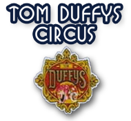 Duffy's Circus Discount Codes & Deals