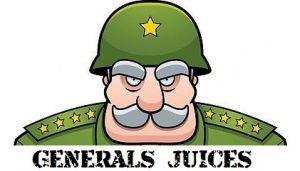 Generals Juices Discount Codes & Deals