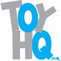 Toy HQ Discount Codes & Deals