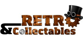 Retro & Collectables Discount Codes & Deals