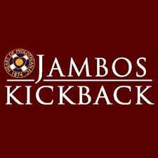 Jambos Kickback Discount Codes & Deals