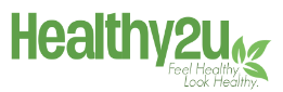 Healthy2u Discount Codes & Deals