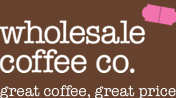 Wholesale Coffee Company Discount Codes & Deals