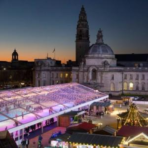 Cardiff Winter Wonderland Discount Codes & Deals
