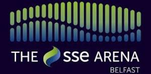 SSE Arena Belfast Discount Codes & Deals