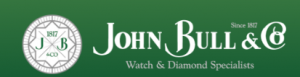 John Bull Jewellers Discount Codes & Deals