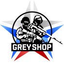 Grey Shop Discount Codes & Deals
