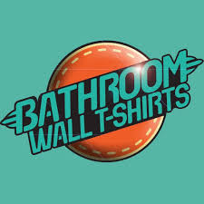 BathroomWall T-Shirts Discount Codes & Deals