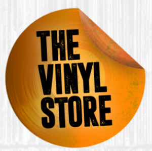 The Vinyl Store Discount Codes & Deals