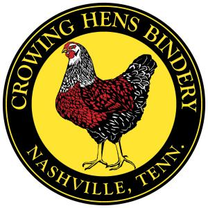 Crowing Hens Bindery Discount Codes & Deals
