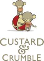 Custard & Crumble Discount Codes & Deals