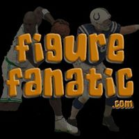 FigureFanatic Discount Codes & Deals