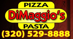 DiMaggio's Pizza Discount Codes & Deals