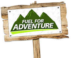 Fuel for Adventure Discount Codes & Deals