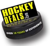 Hockey Deals Discount Codes & Deals