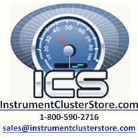 Instrument Cluster Store Discount Codes & Deals