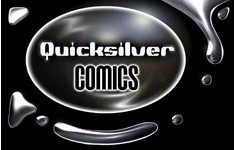 Quicksilver Comics Discount Codes & Deals