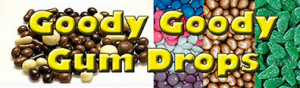 Goody Goody Gumdrops Discount Codes & Deals