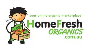 Home Fresh Organics Discount Codes & Deals