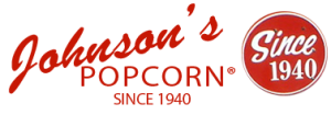 Johnson's Popcorn Discount Codes & Deals
