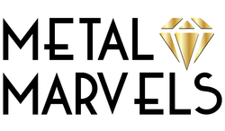 Metal Marvels Discount Codes & Deals