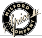 Milford Spice Discount Codes & Deals