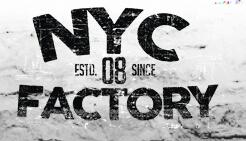 NYC Factory Discount Codes & Deals