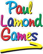 Paul Lamond Games Discount Codes & Deals