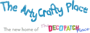 The Arty Crafty Place Discount Codes & Deals