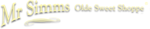 Mr Simms Olde Sweet Shoppe Discount Codes & Deals